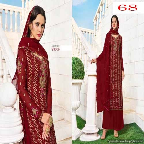 Indian Soft Jorjet-68