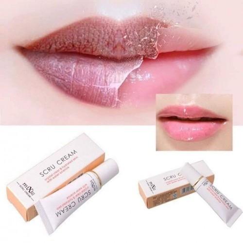 Scru Lip Cream Best price in BD