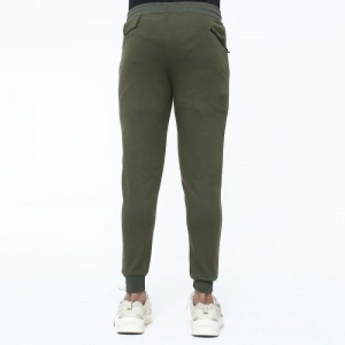premium quality mens cotton joggers-30