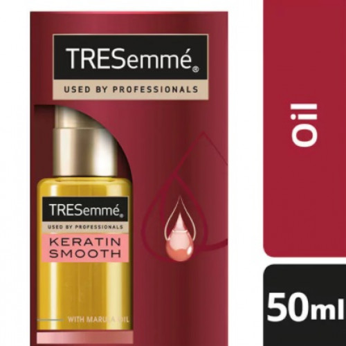 Tresemme Pro Collection Keratin Smooth Shine Oil