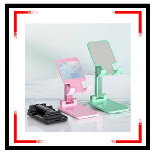Folding Desktop Mobile Phone Stand