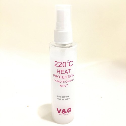 V&G Heat Protection Conditioning Mist