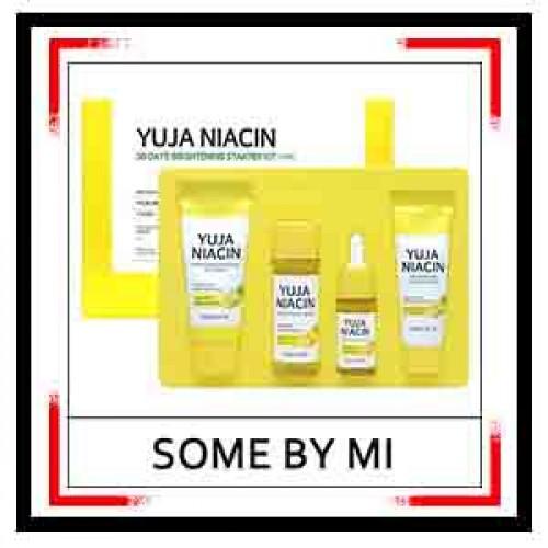 Yuja Niacin 30 Days Brightening Starter Kit