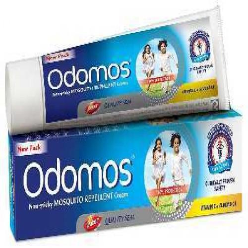 Dabur Odomos Mosquito Repellent Cream - 50g