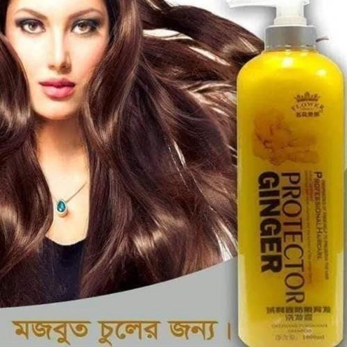 Protector Ginger Shampoo 1kg