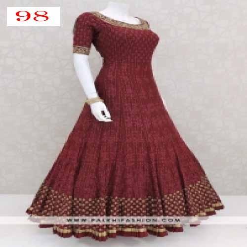 Indian Soft Jorjet-98