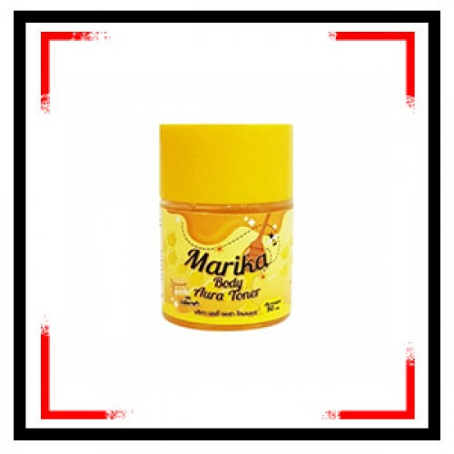 Marika Body Aura Toner Best price In bd