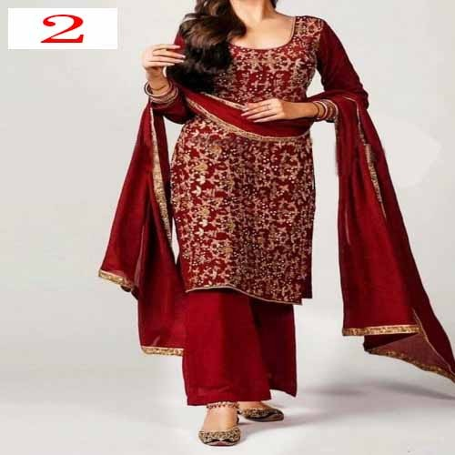 Indian Soft Jorjet-2
