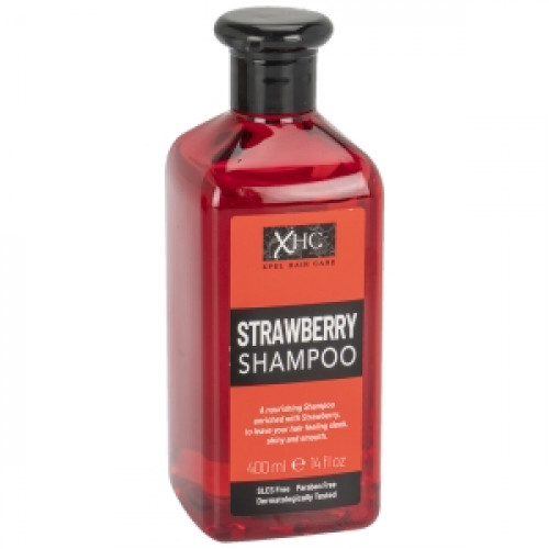 XHC Strawberry Shampoo