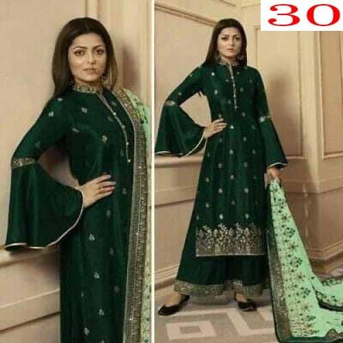 Indian Soft Jorjet-30