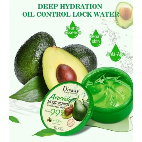 Disaar Avocado moisturizing  Soothing Gel