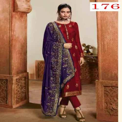 Indian Soft Jorjet-176