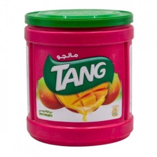 Tang Mango Drink Powder 2.5kg UAE