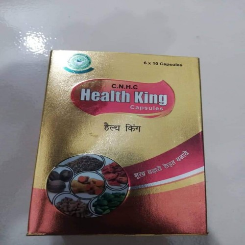 Health king indian