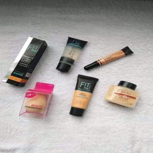 Make Up Combo