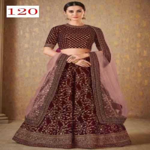 Indian Soft Jorjet-120