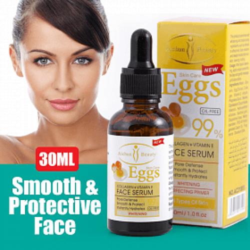 Eggs Face Serum