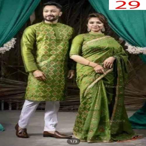 Couple Dress-29
