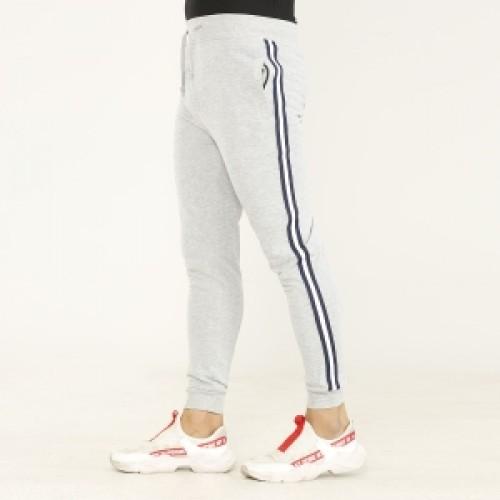 premium quality mens cotton joggers-5