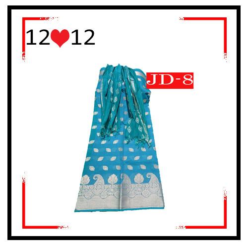 Jamdani Three Pes BB-JD8