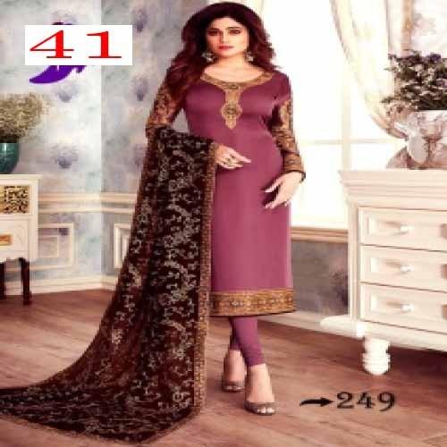 Indian Soft Jorjet-41