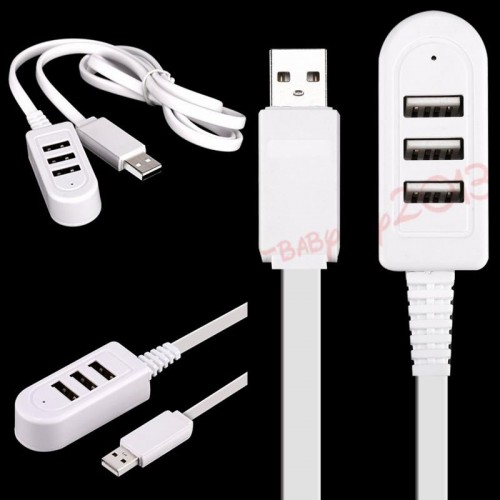 USB Charging Cable Port