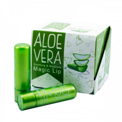 Aloe Vera Magic Lip balm