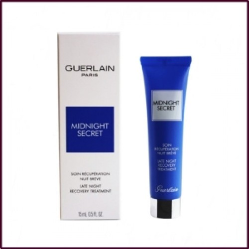 Guerlain Paris Midnight Secret