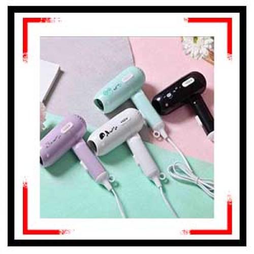 Portable Mini Traveller Hair Dryer
