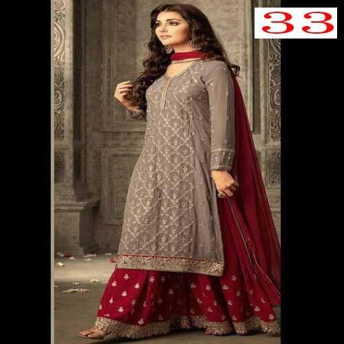 Indian Soft Jorjet-33
