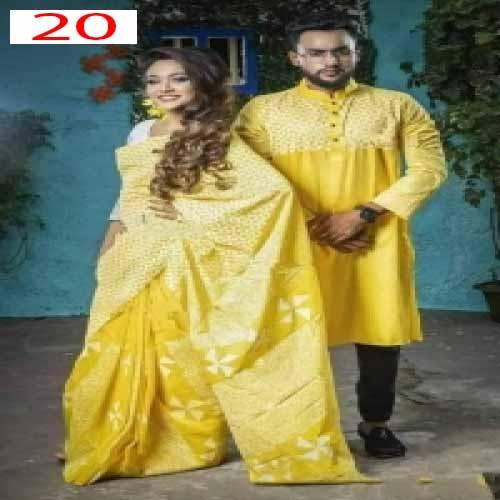 Couple Dress-20