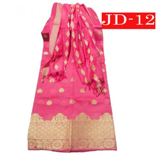 Jamdani Three Pes BB-JD12
