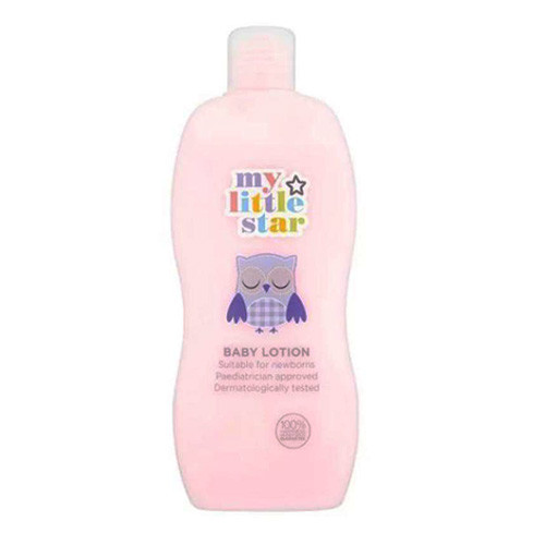 My Little Star Baby Lotion -300ml