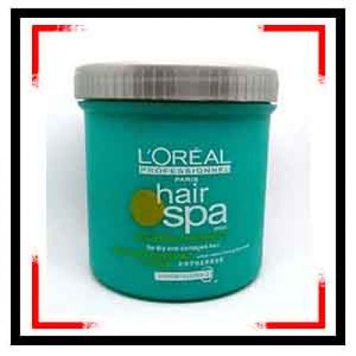 Loreal Professional  Hair Spa