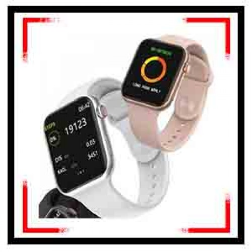 W4 smartwatch