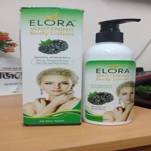Elora Whitening Body Lotion