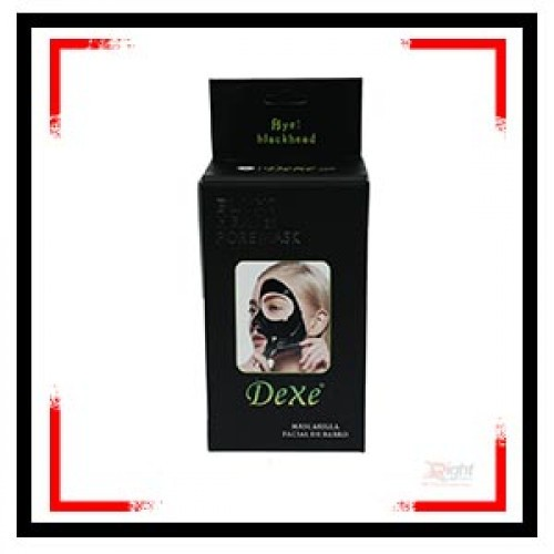 Black Head ex Pore Mask