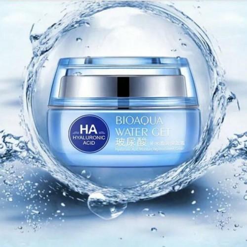 Bloaqua water gel  50grm