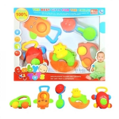Happy Baby Play Set