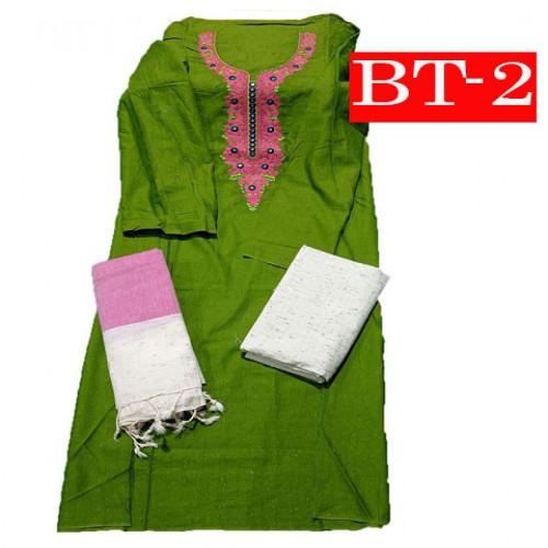 Butik Tat Three Pes BB-BT2