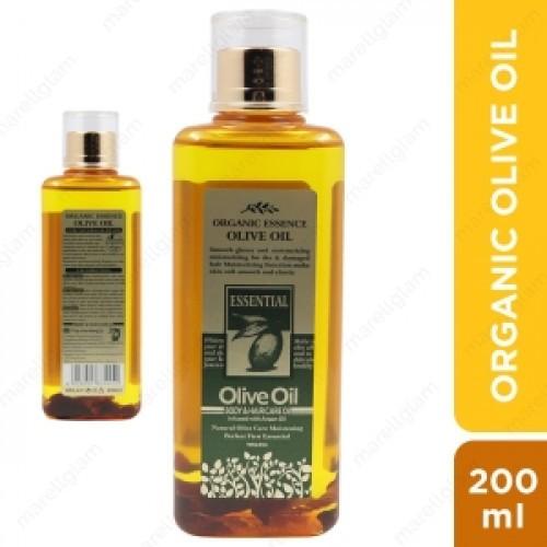 ORGANIC ESSENCE OLIVE OIL