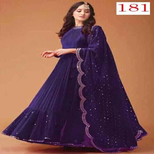 Indian Soft Jorjet-181