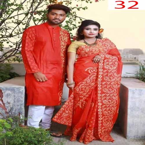 Couple Dress-32