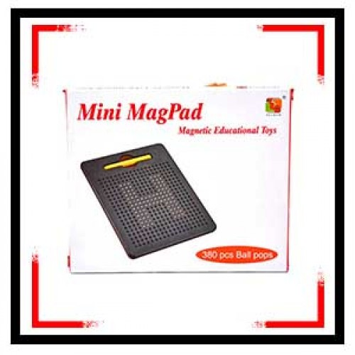 Mini Mag Pad Magnetic Drawing Board