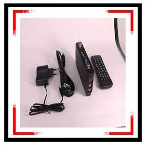 GADMEI Super VGA TV Box