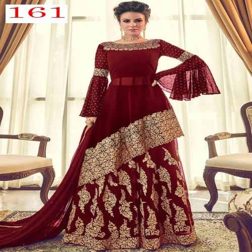 Indian Soft Jorjet-161