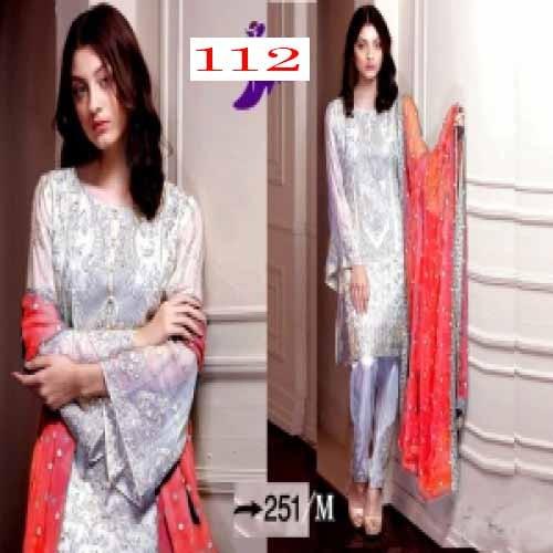 Indian Soft Jorjet-112