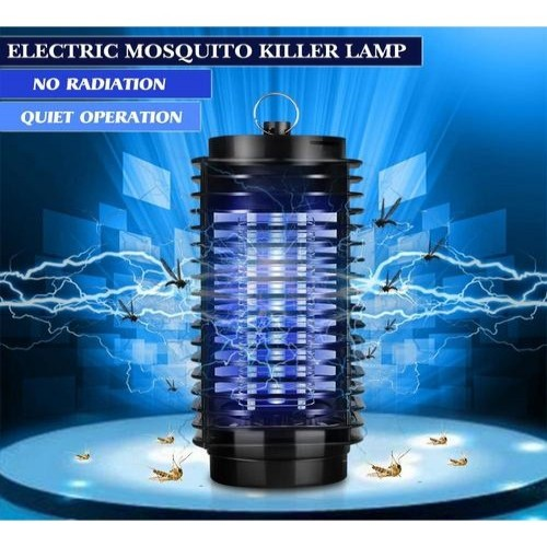 Electronical mosquite killer