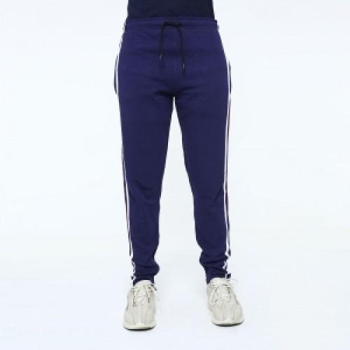 premium quality mens cotton joggers-25