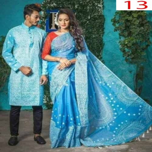Couple Dress-13